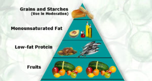 Zone Food Pyramid