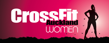 Crossfit Auckland for Women