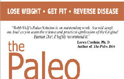 The Paleo Solution - Robb Wolf