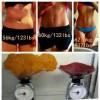 fat vs. muscle