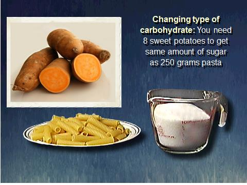 The paleo diet is not a no starch carbohydrate diet celiac