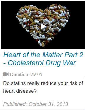 heart of the matter 2