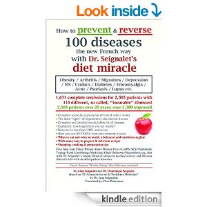 Dr Jean Seignalet book